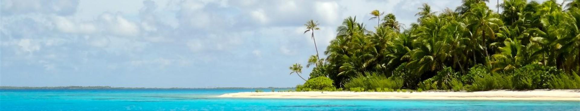 Fakarava urlaub im s dseeparadies polynesia select - Rangiroa urlaub ...