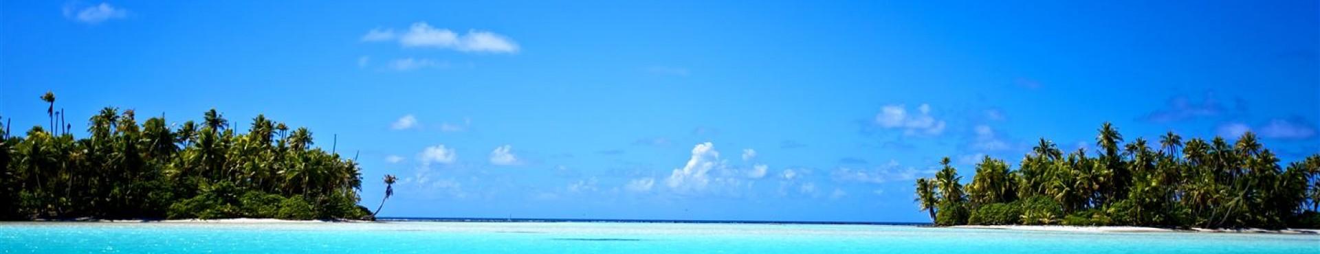 Polynesien urlaub buchen beim spezialisten polynesia select for Rangiroa urlaub