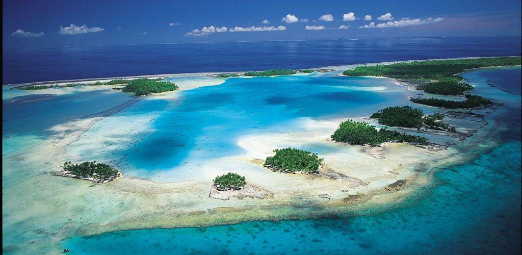 Rangiroa urlaub blue lagoon tour mit picknick auf einem motu polynesia select - Rangiroa urlaub ...