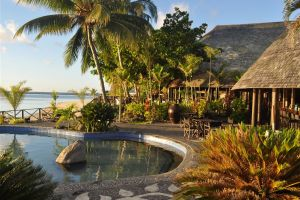 © Le Lagoto Resort & Spa Savai'i