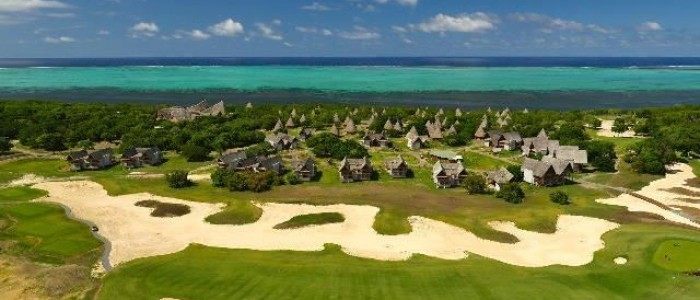Hotel Sheraton New Caledonia Deva Resort & Spa - Resort - Neukaledonien